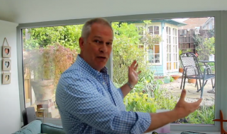 How to design your garden room or extension